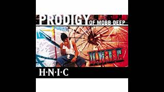 Prodigy Of Mobb Deep - Y.B.E. ft. B.G.