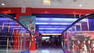 Skudai Parade Shopping Complex Introduction