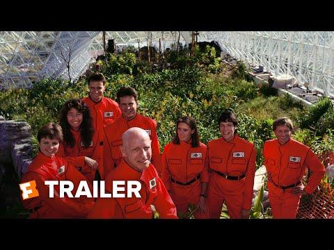 Spaceship Earth Trailer #1 (2020)   Movieclips Indie