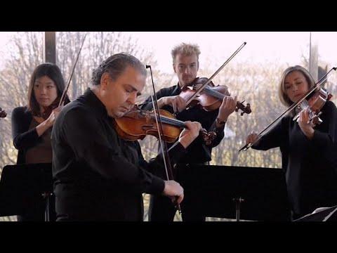 Happy New OFF - La quinte juste : Vivaldi Hiver