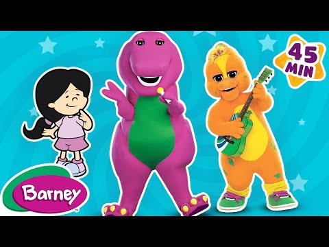 barney|selena-gomez|full-episodes
