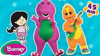 Barney|Selena Gomez|FULL EPISODES