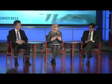 GW/ICF panel discussion, Nov. 23, 2015