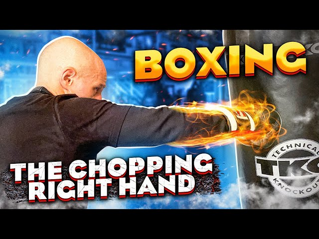 Learn this KO Punch | the