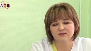 видео: Помощь ребёнку при лихорадке
