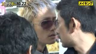 Featuring Masanobu Ando Help us caption & translate this video! htt...