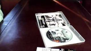 Battlefield Bad Company 2 Ultimate Edition Unboxing EGS FREE COPY OF BATTLEFIELD 1943