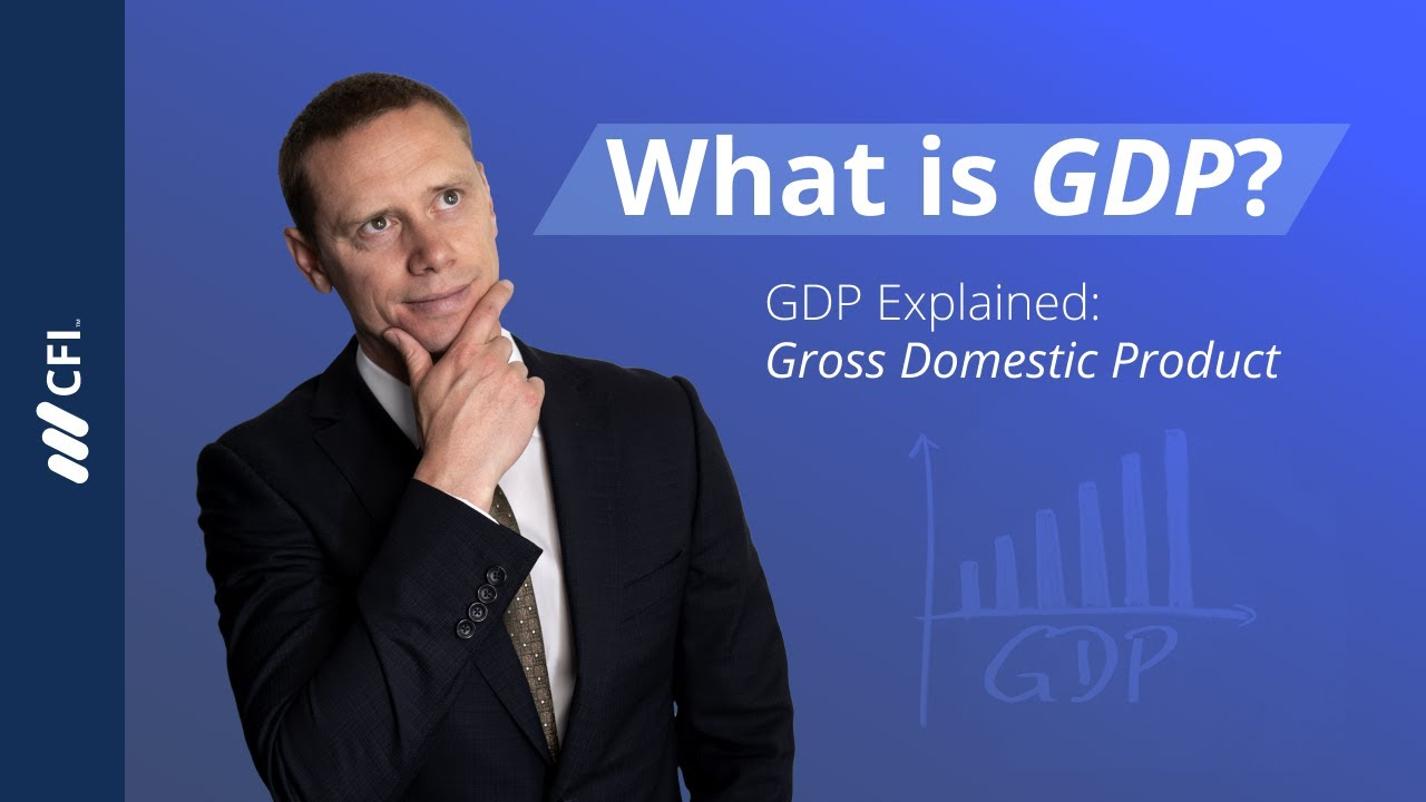 GDP Formula - How to Calculate GDP, Guide and Examples