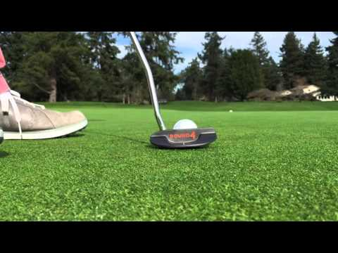 Round 4 Competition Putters — PJKoenig Golf Photography