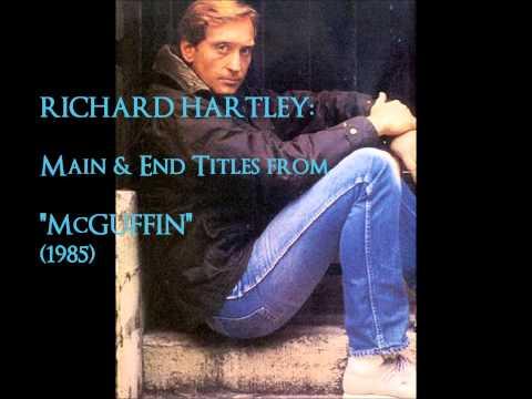 "Richard Hartley: music from ""McGuffin"" (1985)"