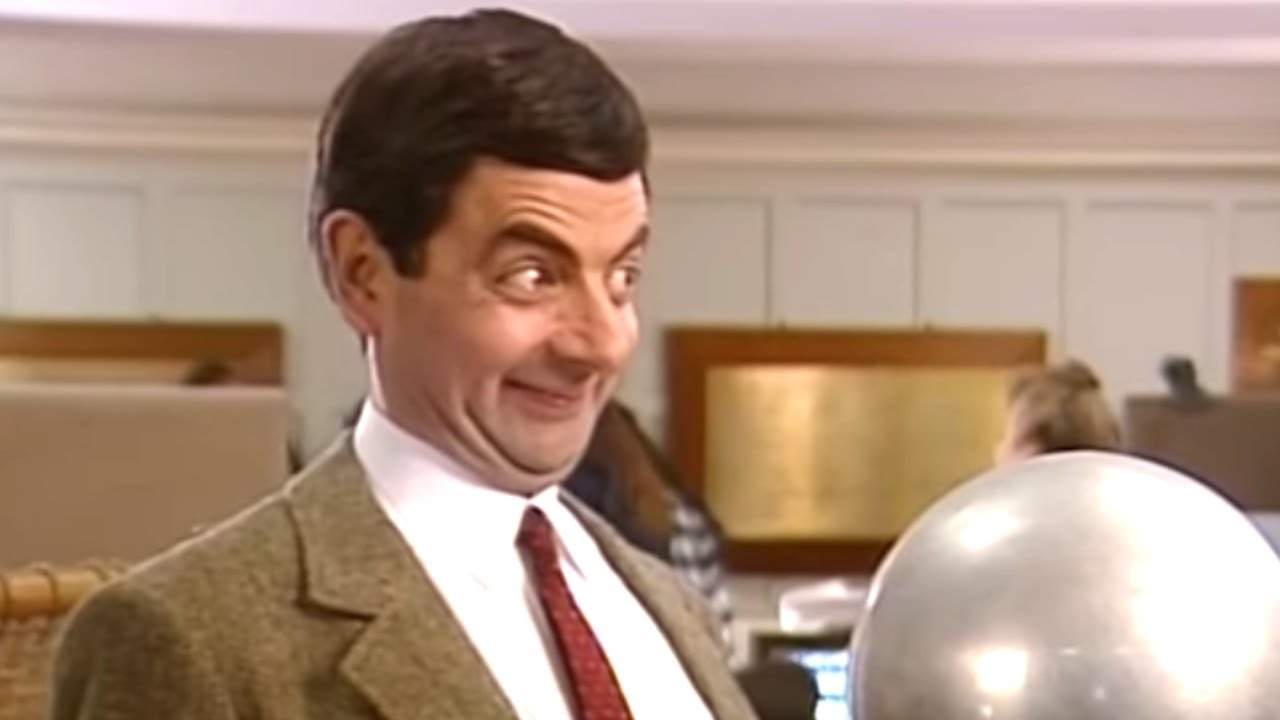 Mr Bean Videos Youtube