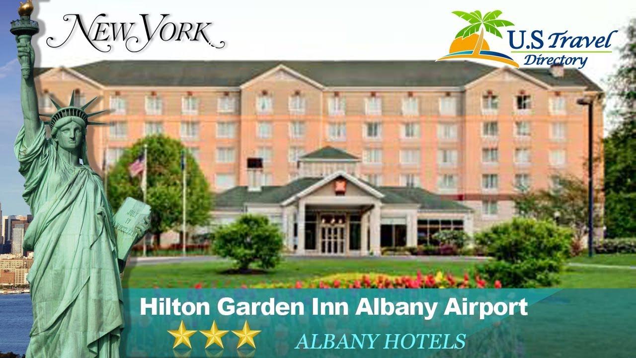 Hilton Garden Inn Albany Airport   Latham Hotels, New York