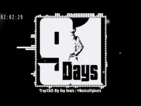 91 Days OP Remix (SIGNAL - TK from 凛として時雨 FULL) | Hip Hop/Trap | @MusicalityBeats
