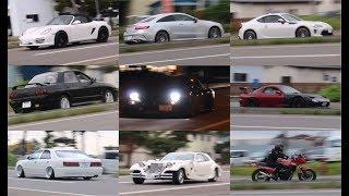 どこにでもいるような車ばっかりですがまたスポーツカーや旧車など取り...