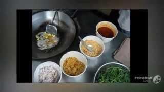 Еда в тайланде насекомые  Не каждому понравится