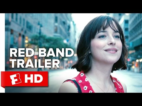 How to Be Single Official Red Band Trailer #1 (2016) - Dakota Johnson, Rebel Wilson Comedy HD