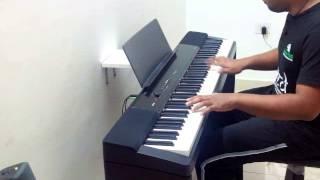 Kandukonden kandukonden Piano cover