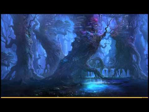 Ambient Music - Forest of Forgotten Dreams