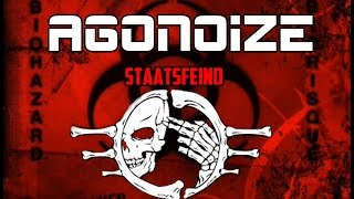 Watch Agonoize Staatsfeind video