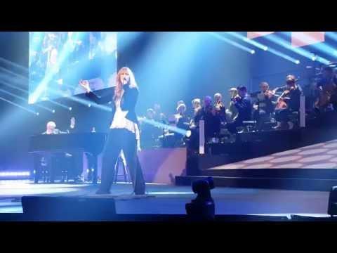 Celine Dion - The Show Must Go On - Paris...