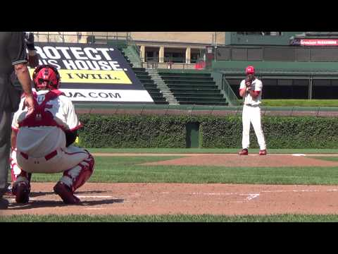 Michael Kopech RHP, Under Armour Game 2013