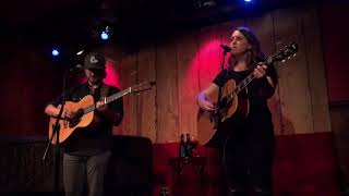 """[1.19 MB] Robby Hecht & Caroline Spence """"All On The Table"""""""
