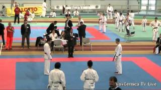 Campionat mondial Karate Germania - Progresul Cernica