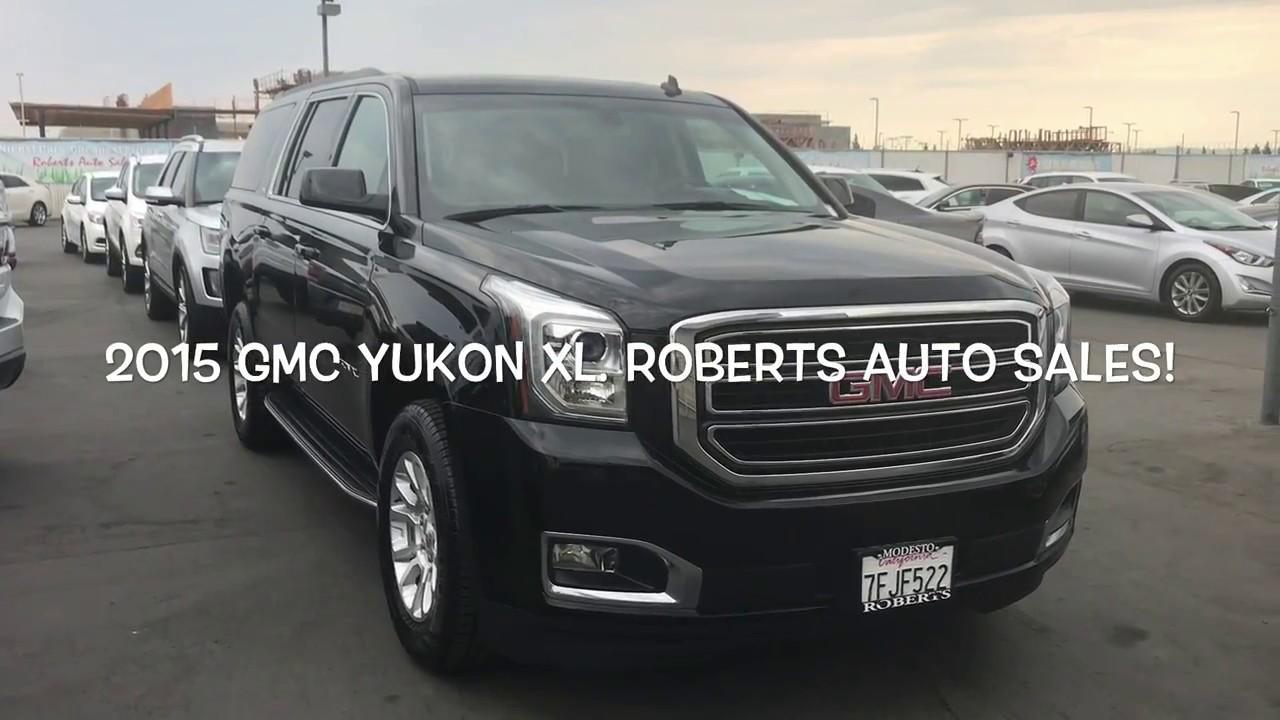 Modesto Auto Sales >> Roberts Auto Sales Modesto Ca Roberts Auto Sales 2019 11 05