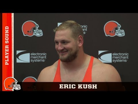 Eric Kush: Every single day is a day to get better | Player Sound