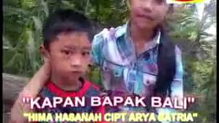 Kapan Bapak Bali Hima Hasanah MP3