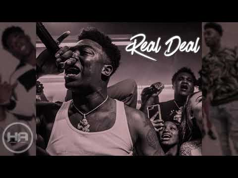 "Fredo Bang x Kevin Gates Type Beat 2019 – ""Real Deal"" [Prod. @HitmanAudio]"