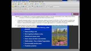 Webinar - SA Part of FPPA Forms (9/2011)