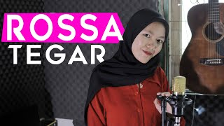 Rossa - Tegar (Wulan Septiani Cover)   Studio Session