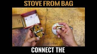 Setting up your Primus Classic Trail Stove