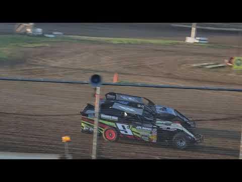 Stuart Speedway 4-24-19 Hot Laps