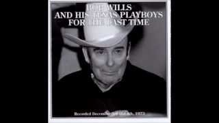 Bob Wills And His Texas Playboys: Miss Molly