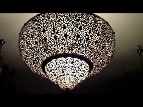 Spanish Lighting
