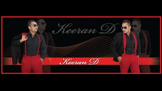 Brown Rang & Blue Eyes - by Yo Yo Honey Singh - Cover by Keeran-D