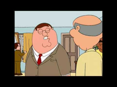 Family Guy - James Carville