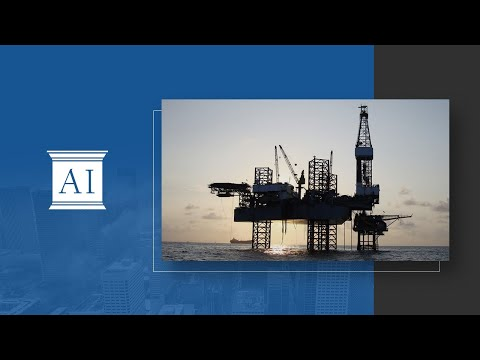 Oil Rig Explosion Lawyers: Helping Offshore Workers Recover & Rebuild