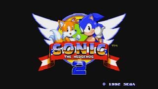 SlimKirby's Gaming Memories - Sonic the Hedgehog 2