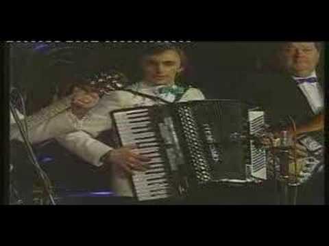 Richie Kelly-Irish Reels Accordion
