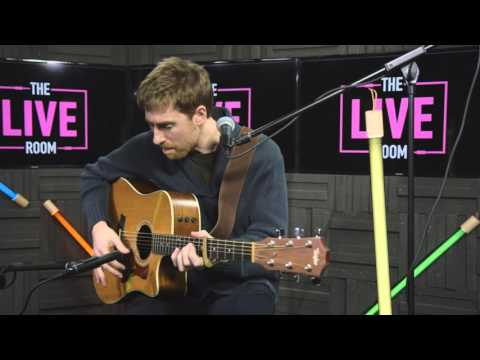 JAMIE LAWSON - WASN'T EXPECTING THAT | THE LIVE ROOM