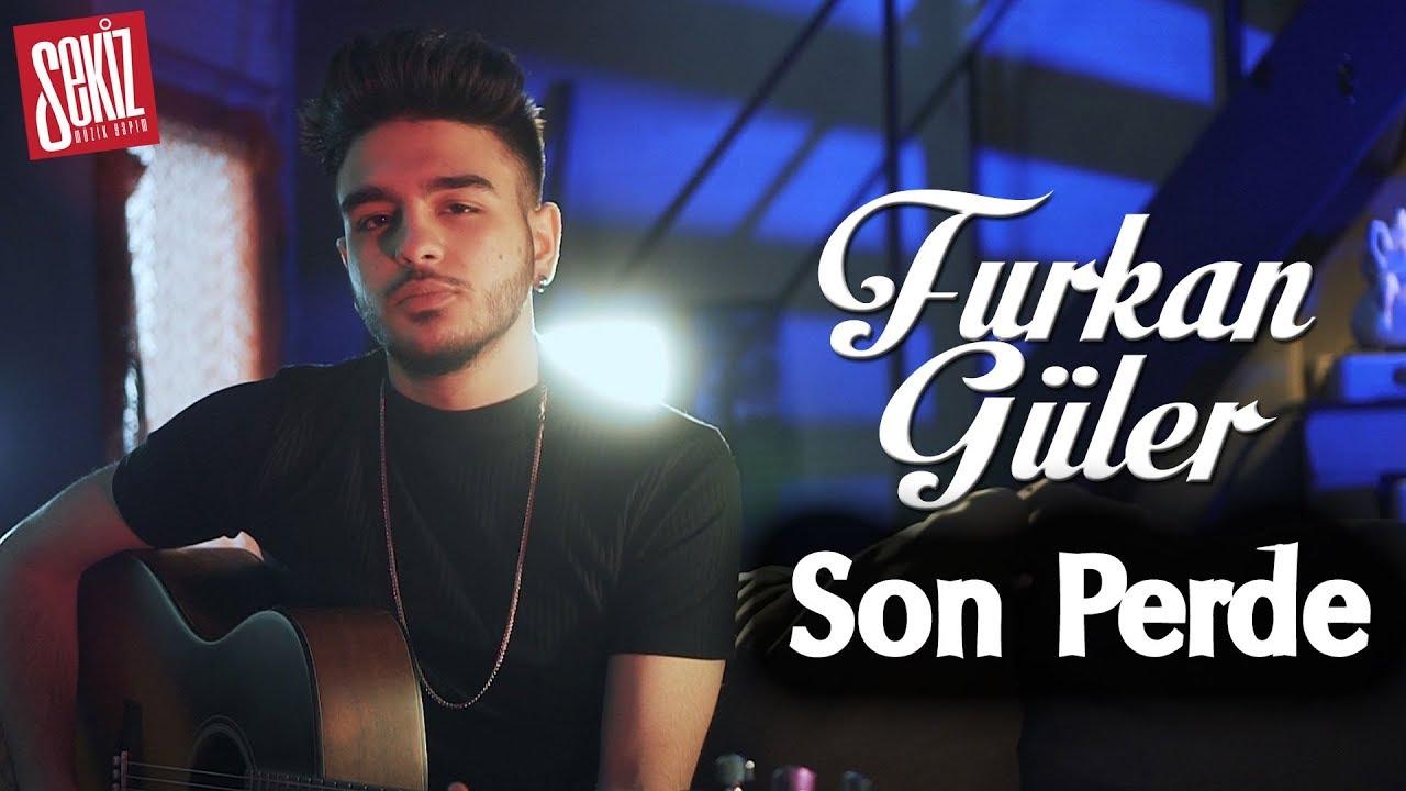 Furkan Güler - Son Perde (Official Video) �