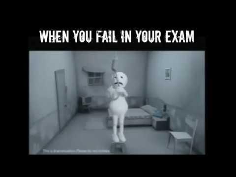 Exam Result Funny Whatsapp Status Youtube