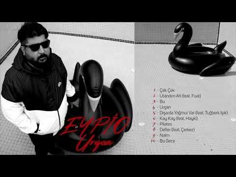 Eypio - Dışarda Yağmur Var (feat. Tuğberk Işık)