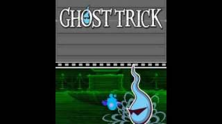 Ghost Trick capitulo 17 Parte 1 ~ Guia en Español