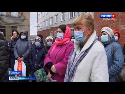 Коронавирус в Челябинской области: власти рассказали о работе больниц и КТ легких