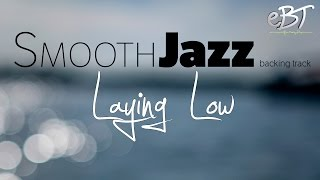 Smooth Jazz Backing Track in C minor [100bpm]