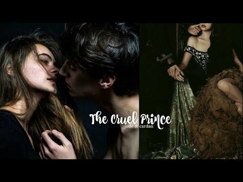 ⋙-the-cruel-prince-&-wicked-king-⦁-book-trailer-&-playlist-⦁